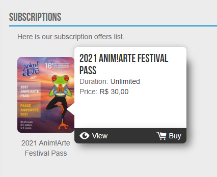 The International Student Animation Festival of Brazil Anim!Arte opts for a 100% online version by Kinow